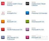 Adobe CS6 系列全部合集(Mac版本) 软件下载,预览图6