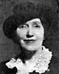 父亲节创始人布鲁斯·多德夫人