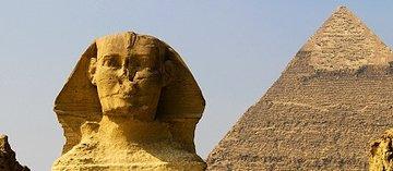 与金字塔同为古埃及文明最有代表性图片