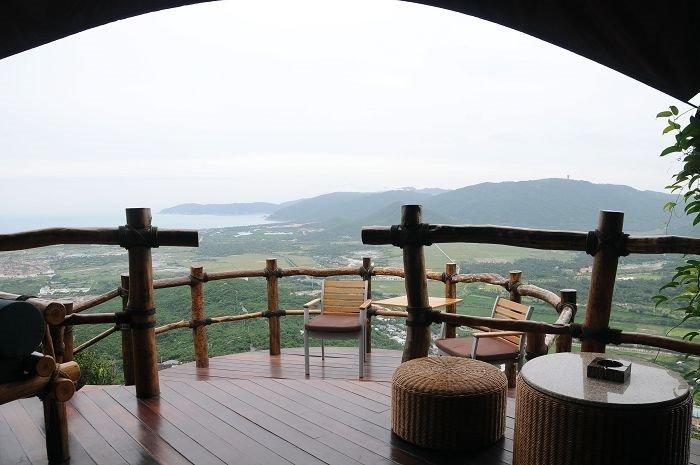 三亚亚龙湾云天热带森林公园分享展示