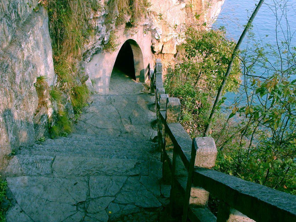 三游洞风景区