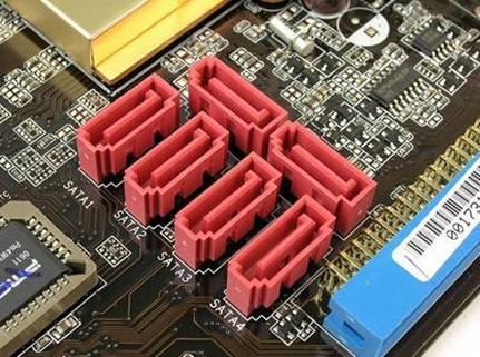 计算机接口电路