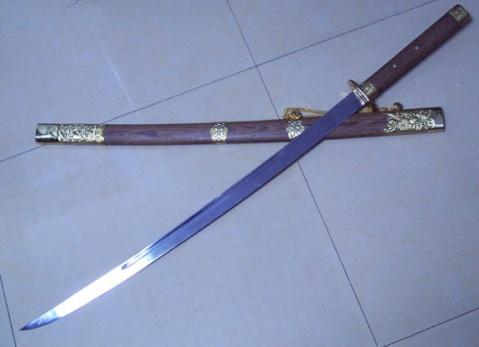 中国名刀 日本名刀 中国名剑 户撒刀