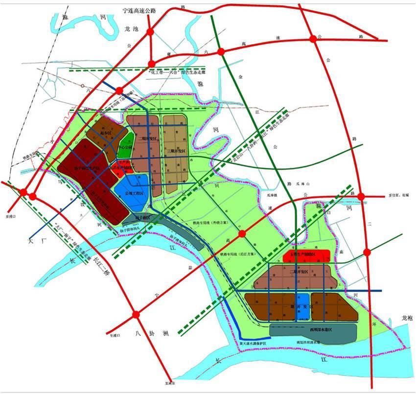 物流园区垃圾桶位置规划设计