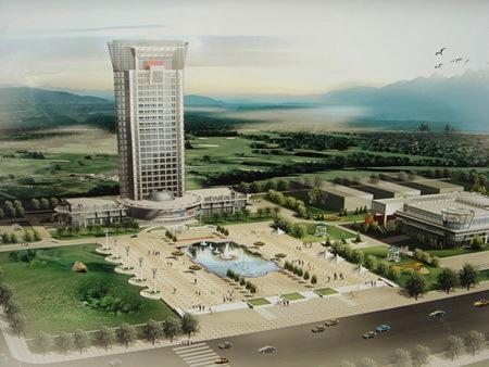 山东齐星铁塔科技股份有限公司