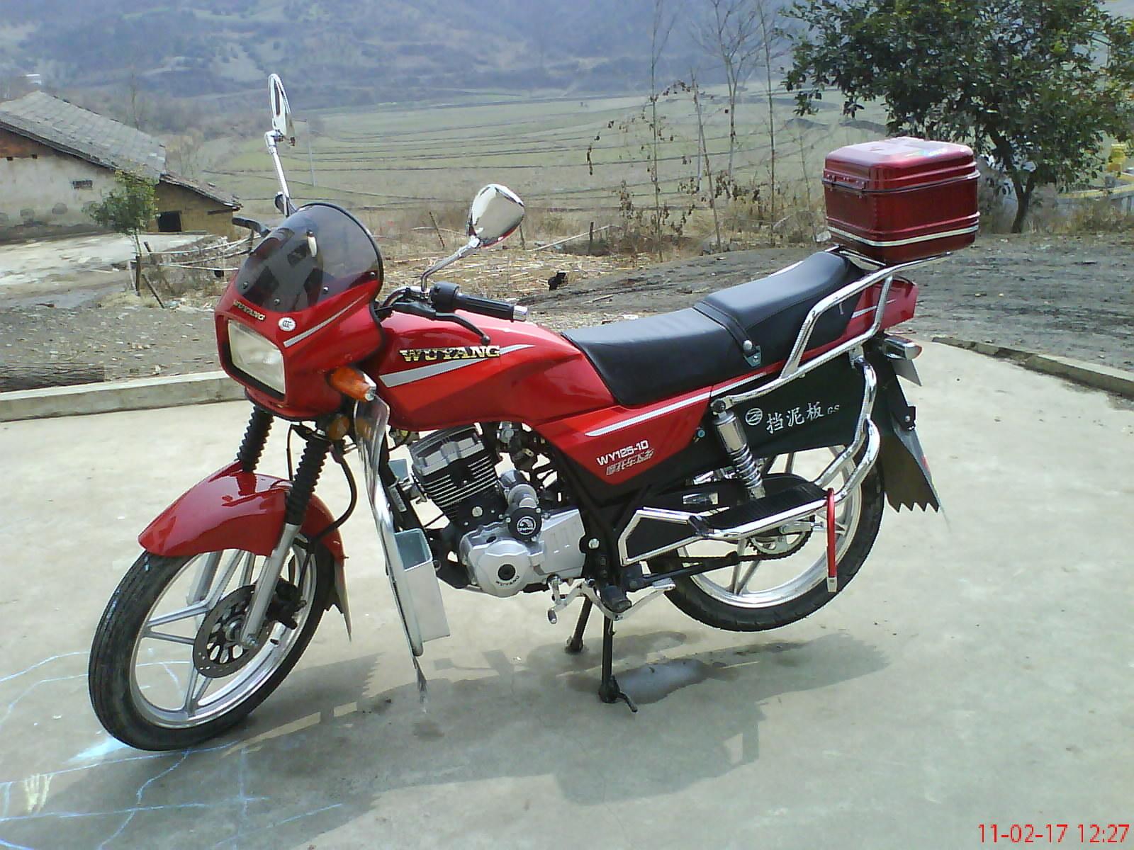50个公告产品的跨骑式和踏板式两轮摩托车整