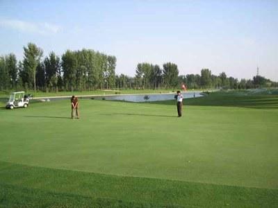 北京国际高尔夫球场_360百科