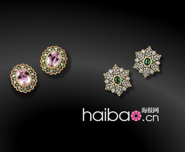 珠宝|设计|首饰|奢侈品|意大利