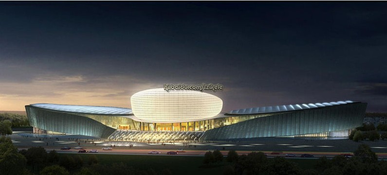 北京市建筑设计研究院,上海市华东建筑设计院脱颖而出,共同参与邯郸市