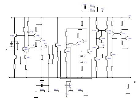 具体地说,当输入信号很弱时,接收机的增益大,自动增益控制电路不起