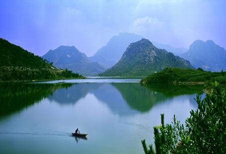 2米,是莒南卧佛风景名胜区的一个重要组成部分,也是蒙山沂水锦绣山川