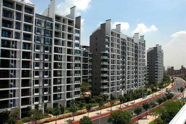 广州轻型钢结构住宅