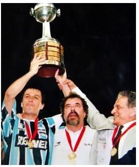 国内联赛巴西足球甲级联赛冠军:1981