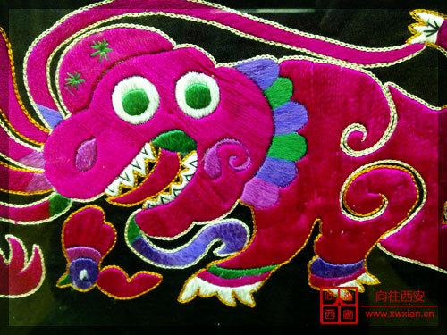 陕西省洛川石头镇地图