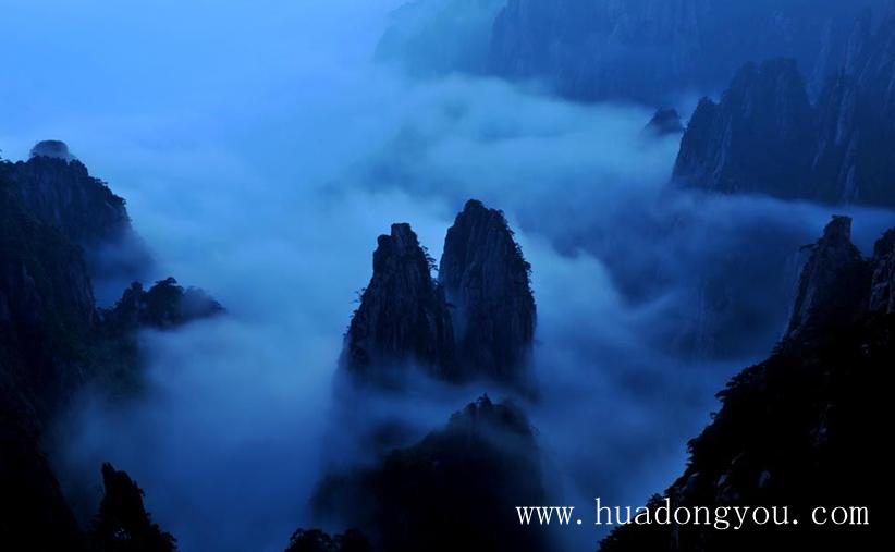 中国十大名胜古迹_360百科图片