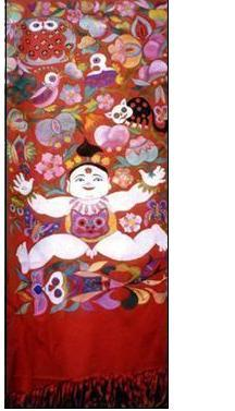 创作和合作连环画<刘胡兰> ,《新儿女英雄传》,《争红旗》