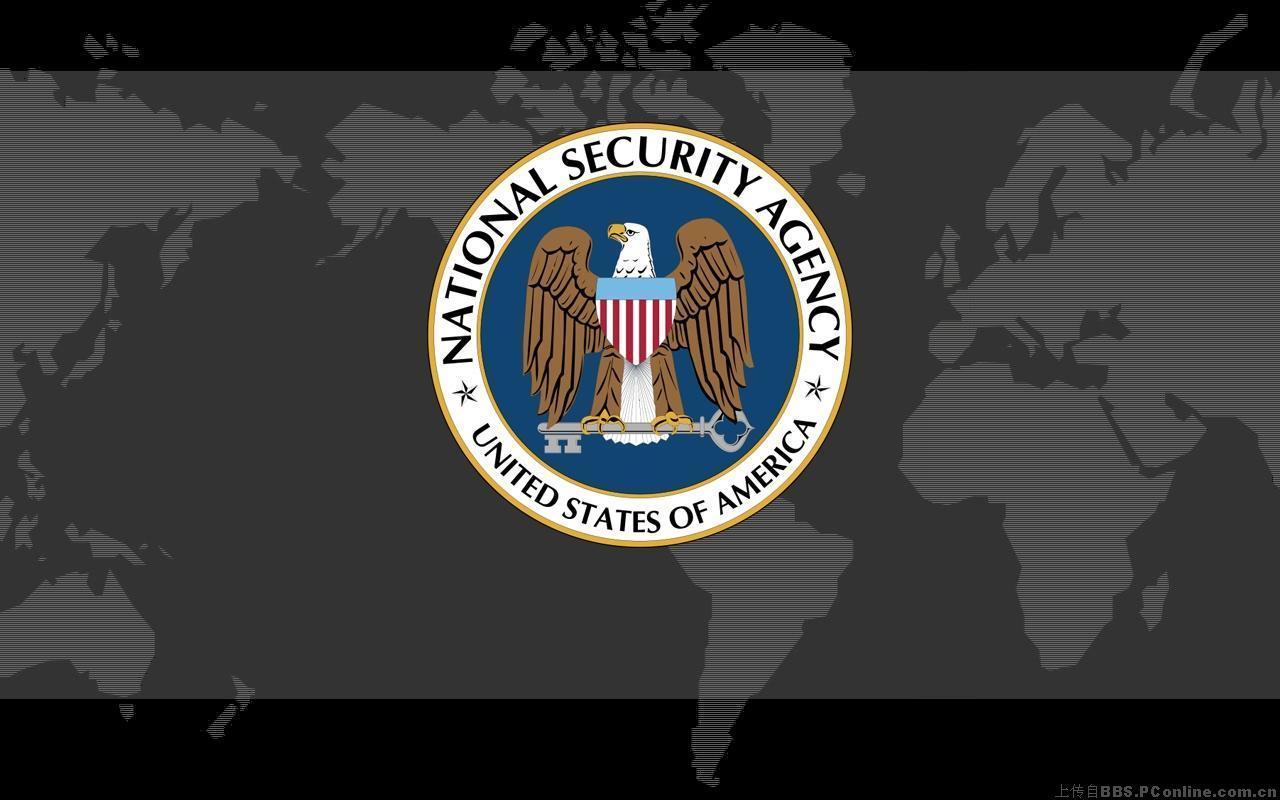 美国国家安全局_360百科
