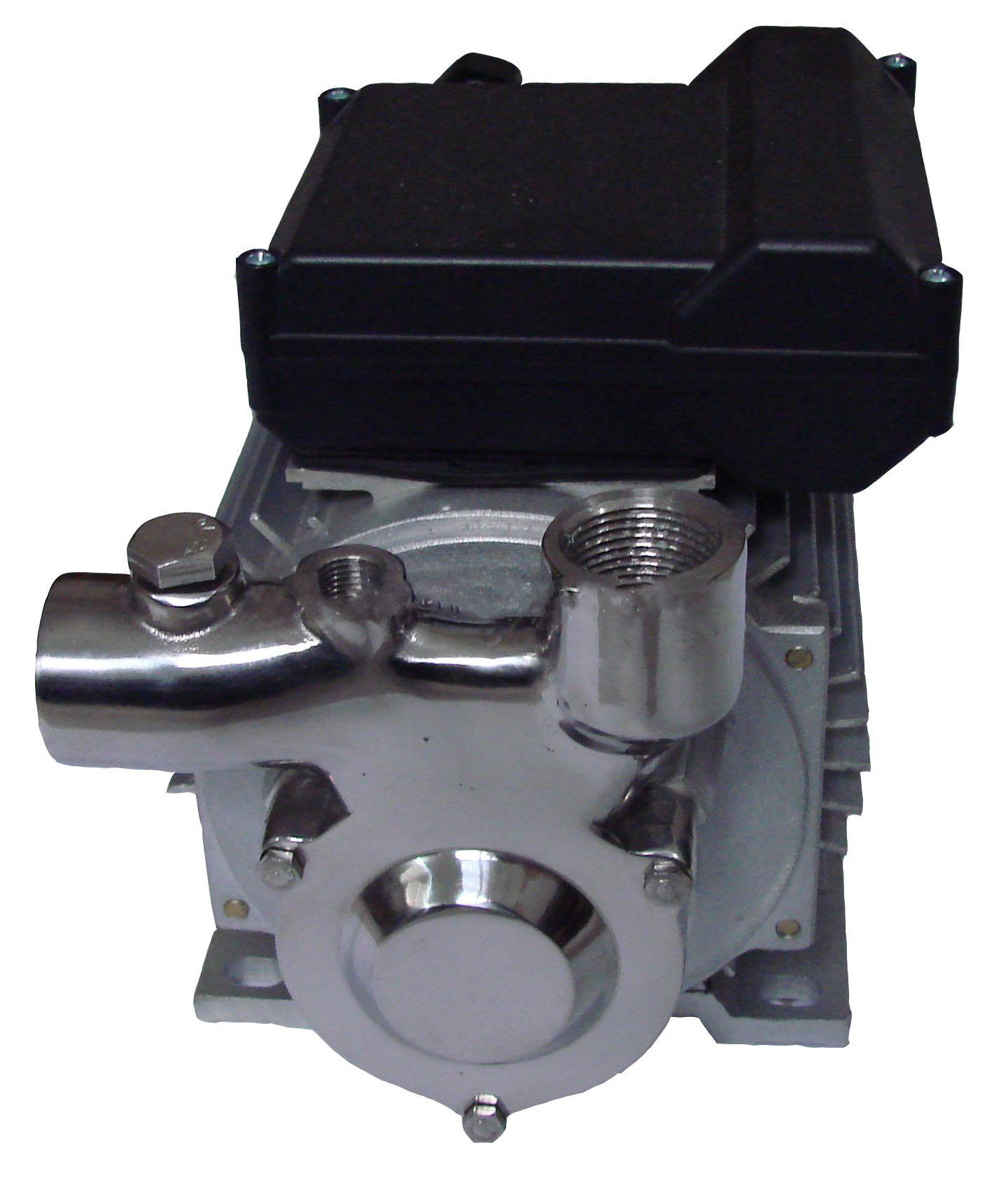 变量泵与定量泵的区别