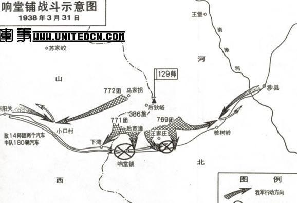 堡日军前线飞机场