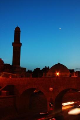 作为阿拉伯半岛最古老的城市之一
