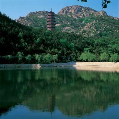 秦皇岛青龙南山公园